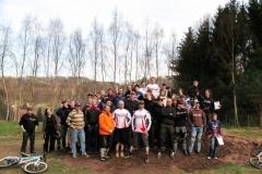 29.03.2008 Wintertraining Finale