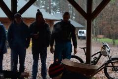 Wintertraining Trassem