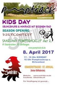 Kids Day 2017