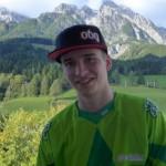 Profilbild von Marius Neuffer